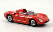 Ferrari 250 P 1963 rosso