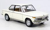 Bmw 1602 miniature e10 blanche 1971
