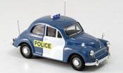 Minor Metropolitan police 1973
