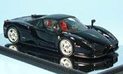 Ferrari Enzo   nero 2003 Red Line