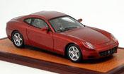 Ferrari 612 scaglietti   red 2003