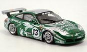 Porsche 996 GT3 Cup Foxhill No.13 24 h Daytona