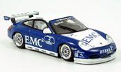 Porsche 996 GT3 Cup  Carrera Cup W.Henzler 2004 Minichamps