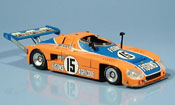Miniature Lola T286   Ford Fisons No.15 Le Mans 1979