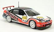 Honda Accord T. Kristensen STW 1998