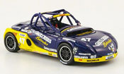 Renault Spider   no.47 gauloises spider eurocup 1998 Onyx 1/43