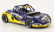 Renault Spider   no.47 gauloises spider eurocup 1998 Onyx 1/43