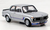 Bmw 2002 Turbo Turbo grey 1973