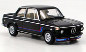 Bmw 2002 Turbo Turbo nero 1973
