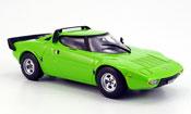 Lancia Stratos HF  verte Vitesse
