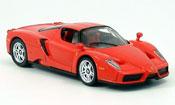 Ferrari Enzo miniature rouge 2003