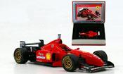 Ferrari F1 f310 no. 1 sieger spanien m. schumacher 1996