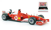 Ferrari F1 F2003 no.1 sieger m. schumacher 2003