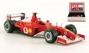 Ferrari F1 F2002 no.2 sieger gp deutschland 2002