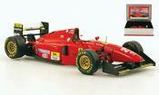 Ferrari 412 t1b no.27 j.alesi gp belgien 1994