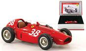 Ferrari F1 553 f1 supersqualo no.38 m.hawthorn gp spanien 1954