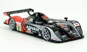 S101 2004 Mugen No.9 Advan 24h Le Mans 2004