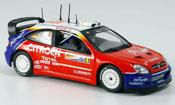 Citroen Xsara WRC 2004 sieger argentine sainz