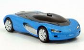 Renault Laguna miniature concept car