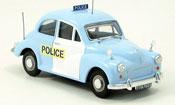 Minor police