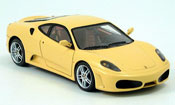 Ferrari F430   giallo 2004 Red Line