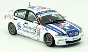 Bmw 320i   No.26 Sieger Macau Huismann 2002 Spark