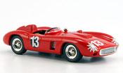 Ferrari 860 miniature monza cuba deportago 1957