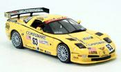Chevrolet Corvette C5 R No. 63 Le Mans 2004