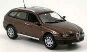 Alfa Romeo Crosswagon brown