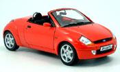 Miniature Ford Street Ka   rouge