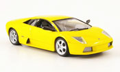 Lamborghini Murcielago yellow 2003