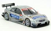 Mercedes Classe C   DTM Albers 2004 Minichamps
