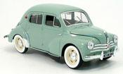 Renault 4CV grigio 1954