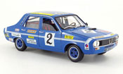 Renault 12 Gordini  no.2 metge racing Solido 1/18