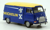Renault Transporter miniature michelin 1962