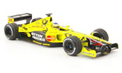 F1 Jordan Mugen EJ 11 Trulli 2001