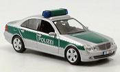 Mercedes Classe E police 2004