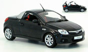 Opel Tigra twin top  nero funktionsfahiges verd 2004