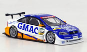 Opel V8 Coupe dtm race taxi 2004