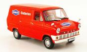 Ford Transit Daimon Batterien 1965