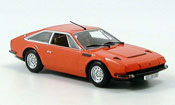 Lamborghini Jarama   orange 1974 Minichamps