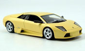 Lamborghini Murcielago   yellow 2001 Minichamps