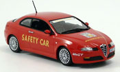 Alfa Romeo GT safety car beru top 10 2003