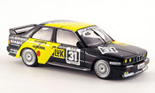 Bmw M3 E30  Nurburgring DTM Sieger Thiim 1988 Minichamps