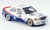Mercedes 190 E 2.3 DTM Roland Asch 1988