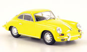 Porsche 356 1965 C Coupe giallo