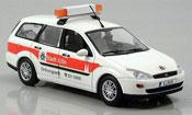 Ford Focus Turnier Ordnungsamt Koln 1997