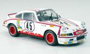 Porsche 911 RSR Carrera Sieger LeMans Kremer Schickentan 1973