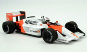 McLaren MP4 Tag Turbo 3 Johanson 1987