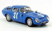 Alfa Romeo TZ1 no.31 monza 1965